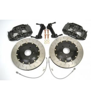 Essex Designed AP Racing Radi-CAL Competition Brake Kit - 2015+ WRX / STI