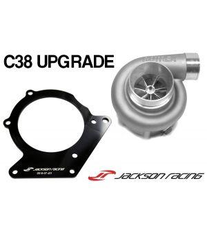 Jackson Racing FR-S/BRZ C38 Upgrade Kit