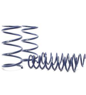 Subtle Solutions (13-17) Crosstrek - H&R Lift Springs (Fronts & Rears)