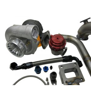 RacerX MR2 Precision Turbo Kit