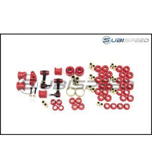 Energy Suspension Hyper-Flex System Master Set - 2013+ FR-S / BRZ / 86