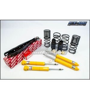 FT-86 Lowering Package (Pro-Kit) - 2013+ BRZ