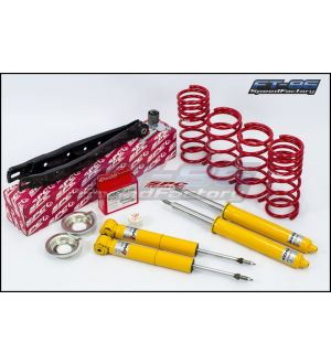 FT-86 Lowering Package (Swift) -2013+ BRZ
