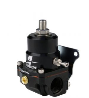 Aeromotive A1000 Gen-II EFI Regulator Universal