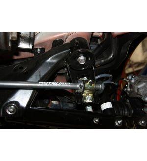 Hotchkis Sway Bar Kit (Front / Rear) - 2013+ BRZ