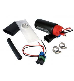 Aeromotive Stealth 340lph Center Inlet Fuel Pump Universal