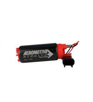 Aeromotive 340 Fuel Pump, Offset Inlet