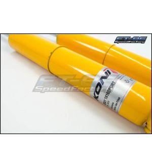 Koni Sport / Yellow Struts (Rear) - 2013+ BRZ