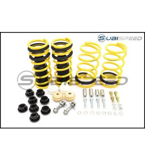 Racecomp Engineering Starter Kit Lite - 2013+ BRZ