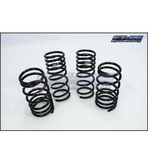 RS*R Down Lowering Springs (BRZ) - 2013+ BRZ