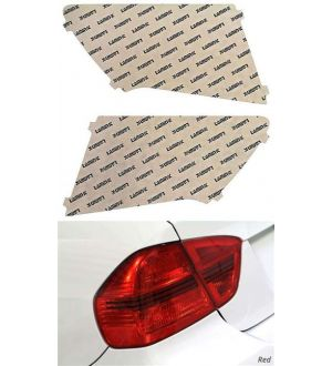 Lamin-X Taillight Covers (Multiple Colors)
