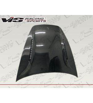 VIS RACING 2011-2014 Porsche Cayenne Smc Ligth Weight Carbon Fiber Hood