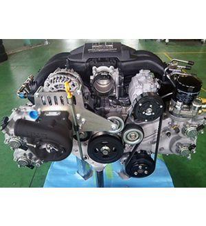 HKS GT2 Supercharger System w/ ECU Package Scion FR-S 2013-2016 / Subaru BRZ 2013+ / Toyota 86 2017+