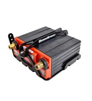 GrimmSpeed Lightweight Battery Mount Kit - 2015+ WRX / STI