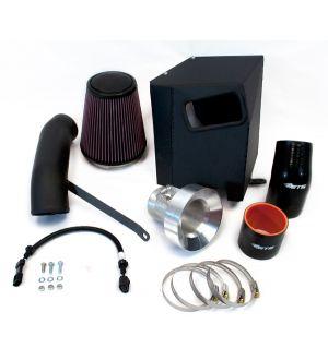 ETS Air Intake Kit Wrinkle Black