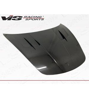 VIS RACING 2012-2015 Porsche 991 2Dr GT Style Carbon Fiber Hood