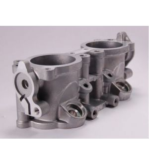 Process West Billet Tumbler Delete Housings Top Feed