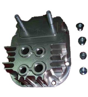 Cusco Increased Capacity Rear Differential Cover R180