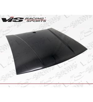 Vis Racing 2013-2016 Scion FRS 2dr Oem Style Carbon Fiber Roof Skin