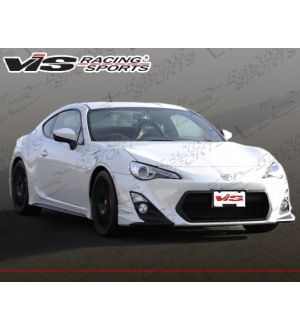 Vis Racing 2013-2015 Scion FRS 2dr Techno R Full Kit