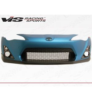 Vis Racing 2013-2015 Scion FRS 2dr V Spec Poly Urethane Front Lip