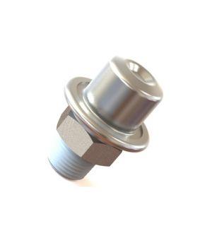Radium Engineering Fuel Pulse Damper, OEM Style