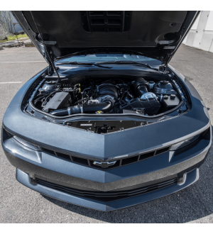 Kraftwerks 10-'15 Camaro SS Supercharger System w/o Tuning Solution