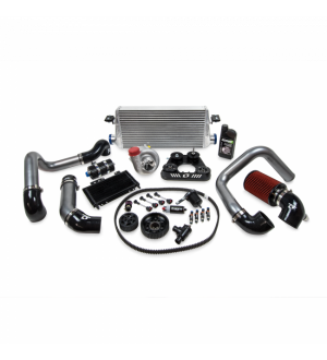 Kraftwerks 06-'09 S2000 Supercharger System w/o Tuning Solution