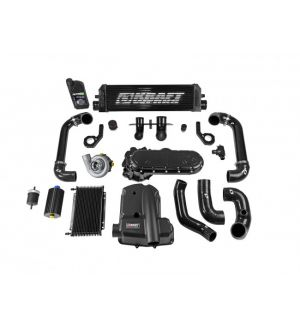 Kraftwerks 16-18 YXZ 1000R Yamaha Supercharger Kit