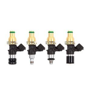 Aluminati Fuel Injector Seal Adapter Long Universal