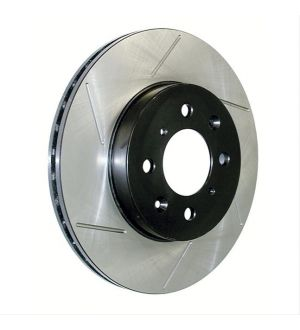 Powerslot Slotted Rotor Front