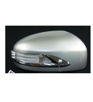 Ikon Motorsports 2009-2013 Infiniti FX35 2013-2015 Infiniti QX70 2008-2014 Nissan Murano Side Mirror ReplaceMent & CCFL