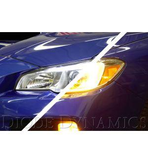 Diode Dynamics 2015-2019 Subaru WRX/STi C-Light Switchback LED Halos