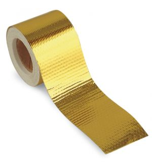 DEI Reflect-A-GOLD 1.5in x 15ft Universal