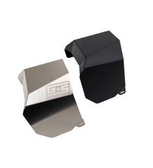 Grimmspeed Turbo Heat Shield V2 w/ Black Ceramic Coating Subaru Turbo Models
