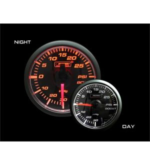 ProSport 45mm Electric Boost gauge