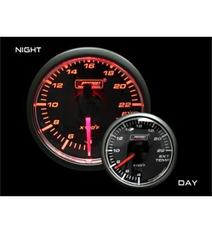 ProSport 45mm Exhaust Gas Temperature Gauges