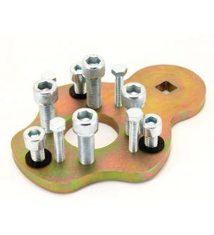 GrimmSpeed GS/OEM Subaru Crank Pulley Removal/Installation Tool Subaru Models
