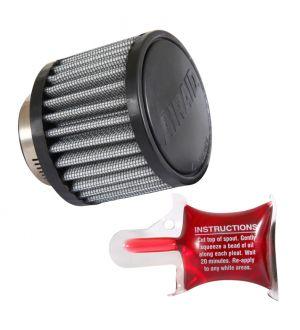 AIRAID Vent Air Filter/ Breather PCV; 1-1/2