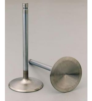 Manley Race Master 33mm Exhaust Valves