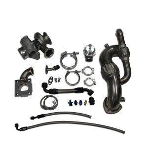 RacerX MR2 Garrett Turbo Kit