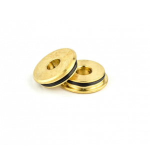Boomba Racing Brass Shifter Bushing | 2015-2019 Subaru WRX