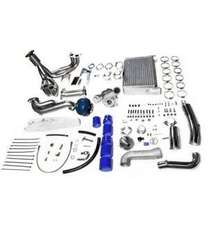 SteamSpeed STX 71 Turbo Kit