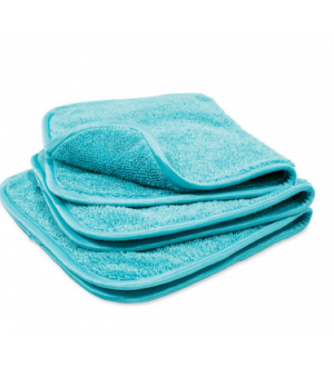 Griots Garage PFM Detailing Towels (Set of 3)