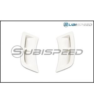 Cyber R S207 Style Front Bumper Duct - 2015+ WRX / 2015+ STI
