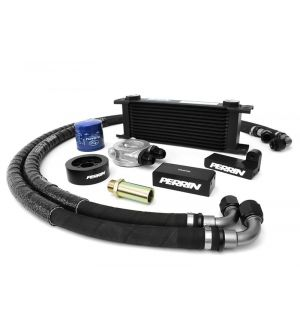 Perrin Oil Cooler Kit - 2015+ STI