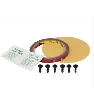 Ikon Motorsports Rear Diffuser Installation Hardware Kit