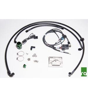 Radium Engineering Fuel Surge Tank Install Kit, Lotus Elise/Exige 2ZZ-GE
