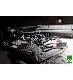 Radium Engineering Fuel Surge Tank Install Kit, S2000 (00-05)