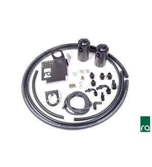 Radium Engineering S2000 Catch Can Kit (RHD/06-09 LHD)